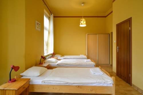 Dom Turysty PTTK w Bielsku - Bialej - фото 4