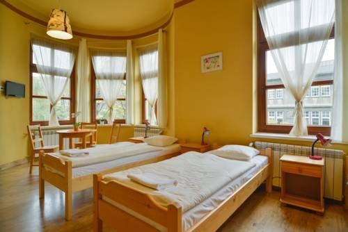 Dom Turysty PTTK w Bielsku - Bialej - фото 5