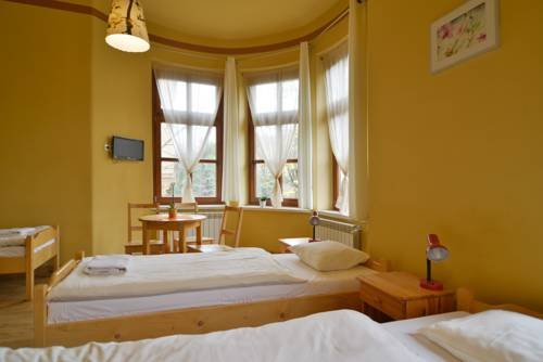 Dom Turysty PTTK w Bielsku - Bialej - фото 9