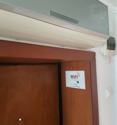 Apart-Hotel Gogolia 95 - фото 15