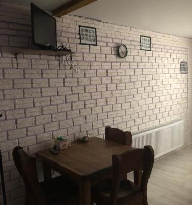 Guest House on 50 let Oktyabrya - фото 14