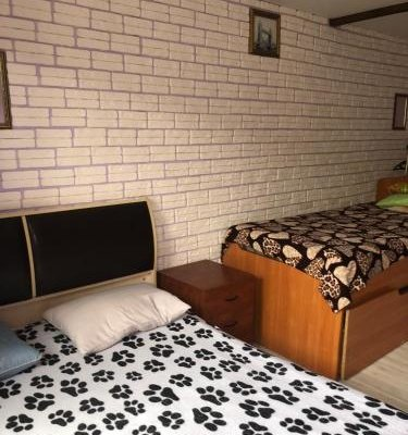 Guest House on 50 let Oktyabrya - фото 16