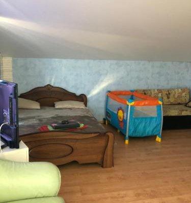 Guest House on 50 let Oktyabrya - фото 6