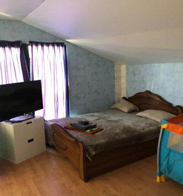 Guest House on 50 let Oktyabrya - фото 9