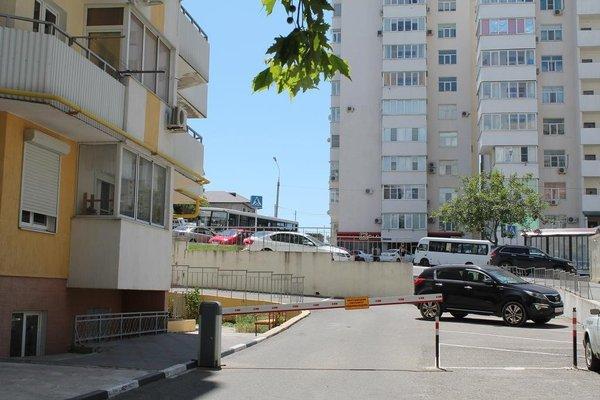 Apartment Afrodita - фото 9