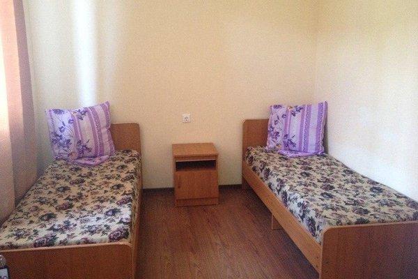 Guesthouse Solnechnaya gorka - фото 1