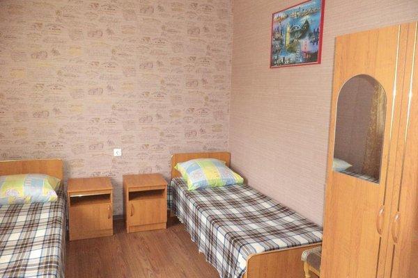 Guesthouse Solnechnaya gorka - фото 2