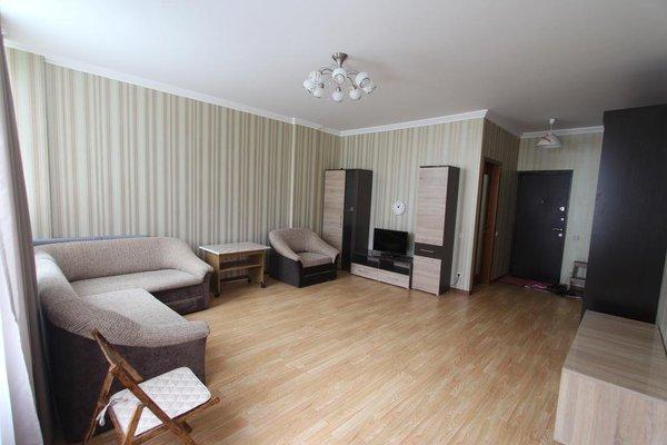 Apartment on Divnomorskaya, 16 - фото 11