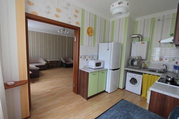 Apartment on Divnomorskaya, 16 - фото 1