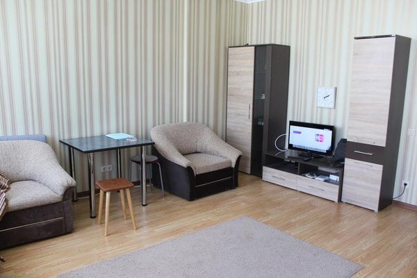 Apartment on Divnomorskaya, 16 - фото 2