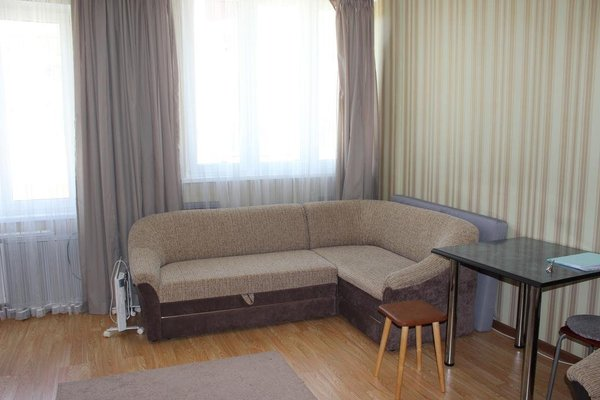 Apartment on Divnomorskaya, 16 - фото 3