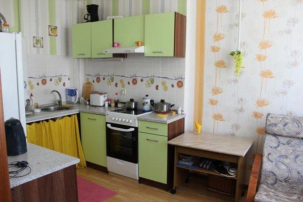 Apartment on Divnomorskaya, 16 - фото 5