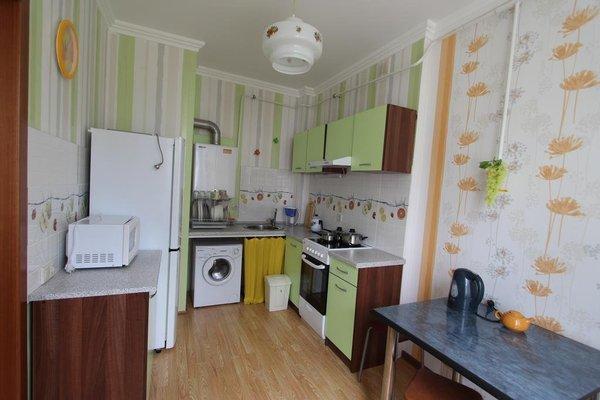 Apartment on Divnomorskaya, 16 - фото 6