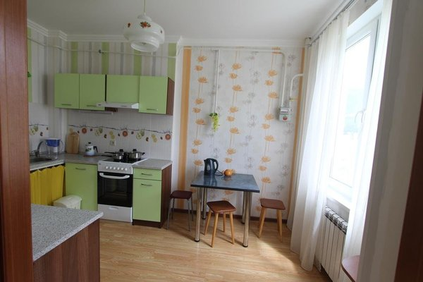 Apartment on Divnomorskaya, 16 - фото 7