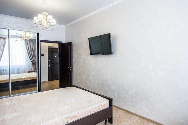 Apartment on Krymskaya 19 liter E - фото 4