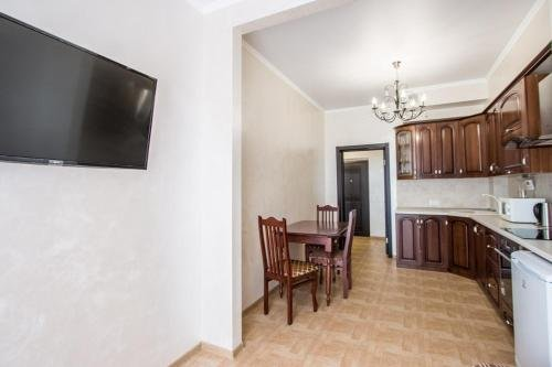 Apartment on Krymskaya 19 liter E - фото 8