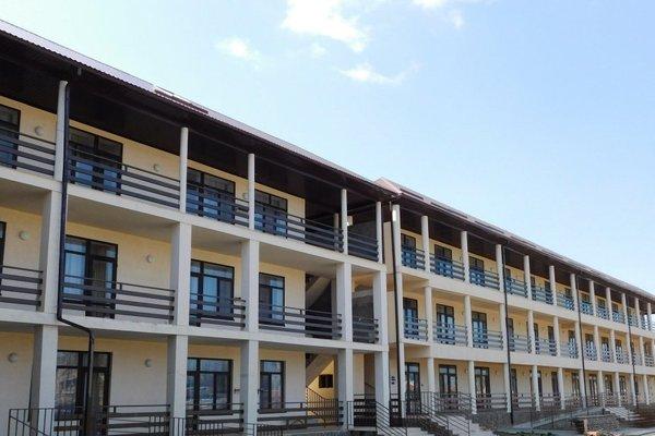 Курортный Отель Майами 2 - фото 13