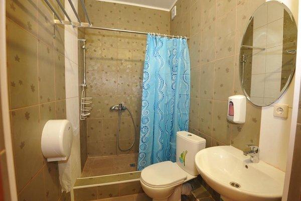 Курортный Отель Майами 2 - фото 9