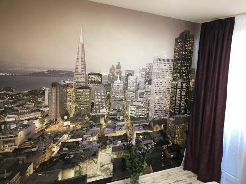 Oscar Wilde Apartment - фото 4