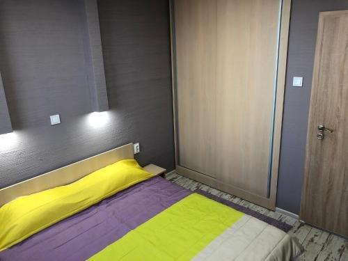 Oscar Wilde Apartment - фото 5