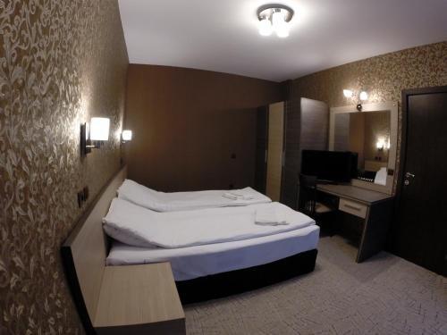 VIP Apartments Dobrevi - фото 2