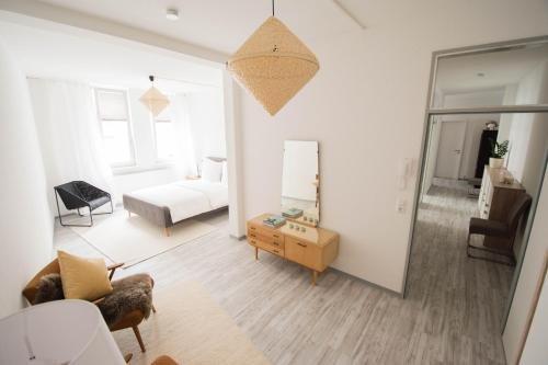 Altstadt Suite - фото 27