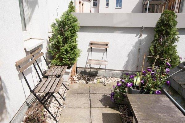 Altstadt Suite - фото 2