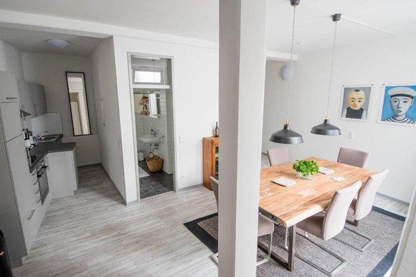 Altstadt Suite - фото 3