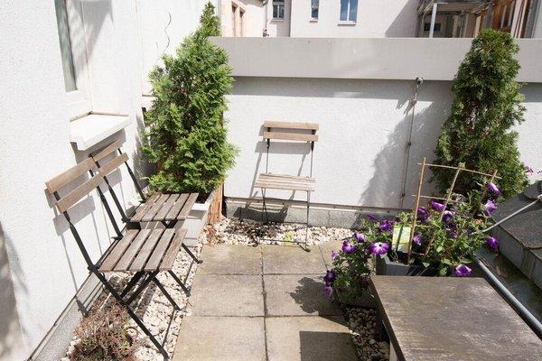 Altstadt Suite - фото 7