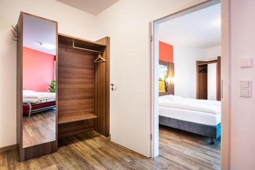 Schroeders Wein-Style-Hotel - фото 43