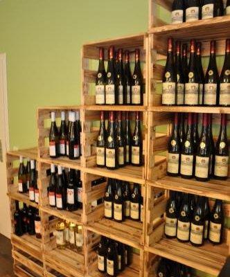 Schroeders Wein-Style-Hotel - фото 12