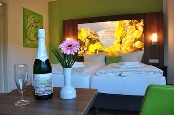 Schroeders Wein-Style-Hotel - фото 15