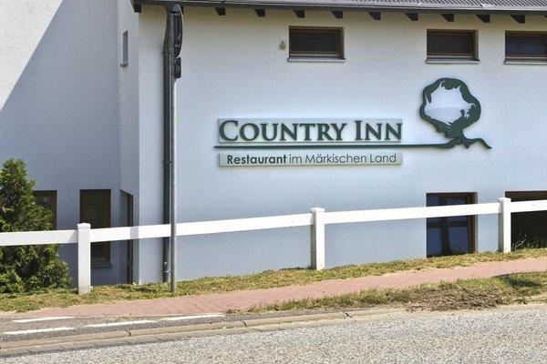 Country Inn Hotel Phoben - фото 15