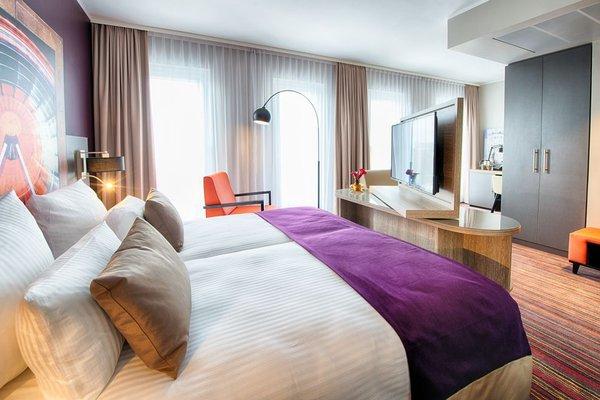 Leonardo Hotel Munich City South - фото 2