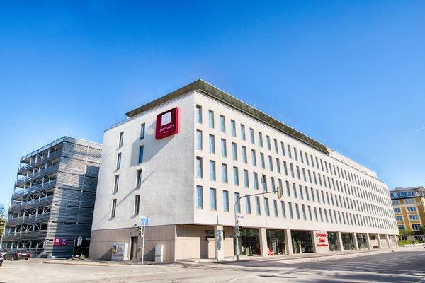 Leonardo Hotel Munich City South - фото 22