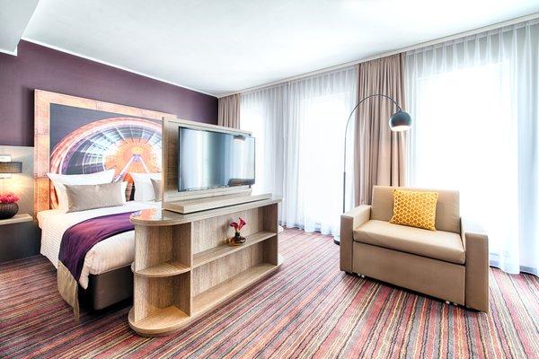 Leonardo Hotel Munich City South - фото 3