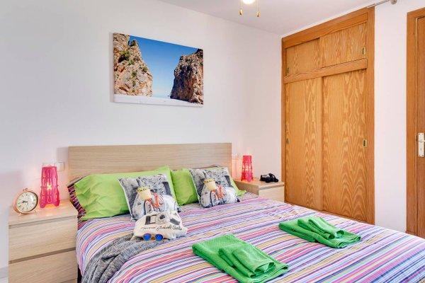 Vidalmar Apartment - фото 1