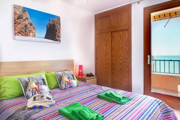 Vidalmar Apartment - фото 2