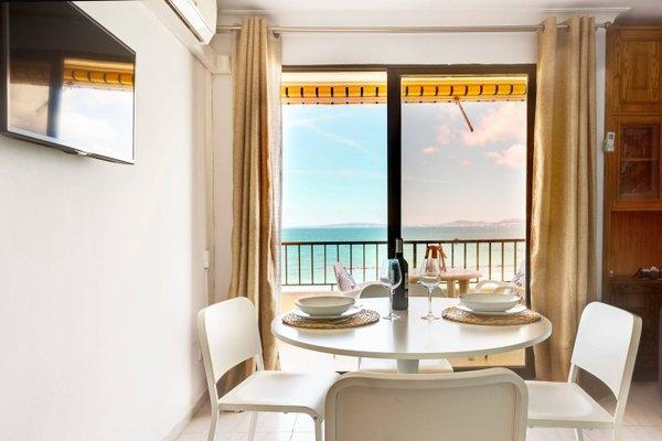 Vidalmar Apartment - фото 6