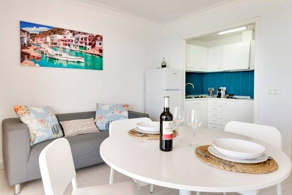 Vidalmar Apartment - фото 7