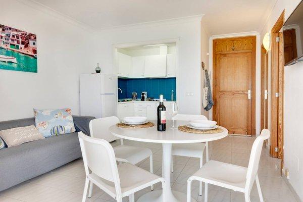 Vidalmar Apartment - фото 8