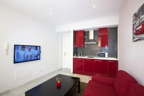 Malaga Merced Apartamento - фото 14