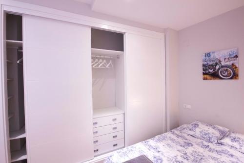 Malaga Merced Apartamento - фото 8