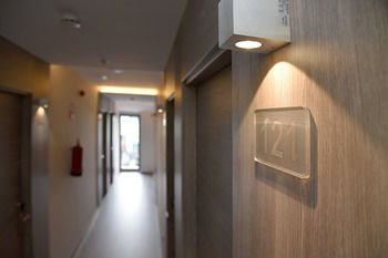 Hotel Esser - фото 17