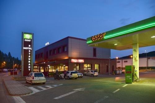 Hotel Esser - фото 21