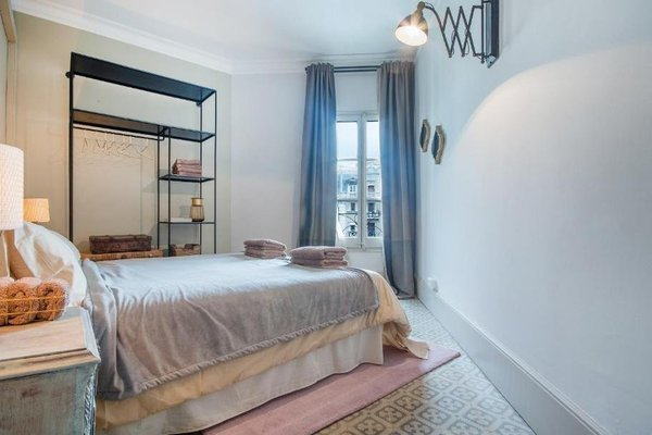 You Stylish Boutique Apartments - фото 4