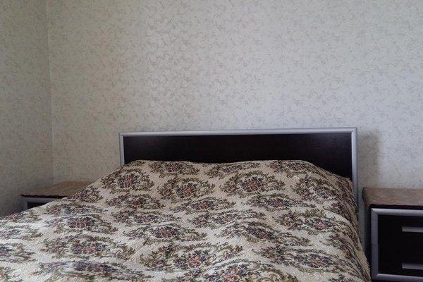 Tsminda Giorgi Apartment - фото 1