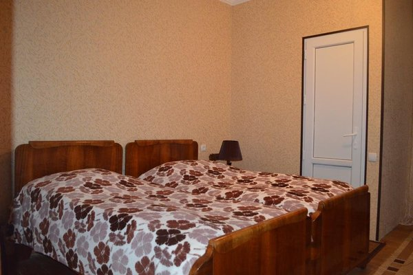 Tsminda Giorgi Apartment - фото 3