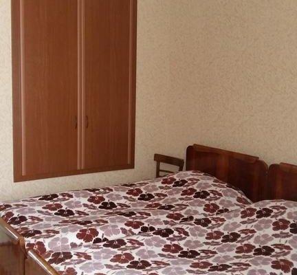 Tsminda Giorgi Apartment - фото 4