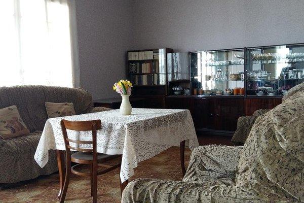 Tsminda Giorgi Apartment - фото 5